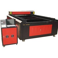 High Power Nonmetal Laser Cutting Machine