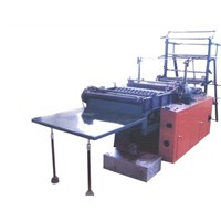 Hot Woven Bags Making Machine (SDD-B750)