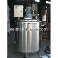 Hot Product,Electric Heated Mixing Tank