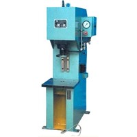 Hydraulic Pressure Machine