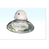 Indcution lamp for high bay light
