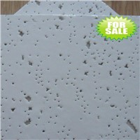 Indoor Mineral Fiber Ceiling Board