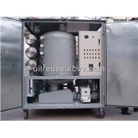 Insulation Oil Filtration Equipment