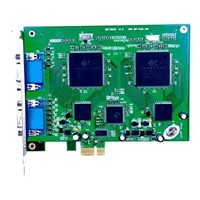 JMV-S3116 DVR Card