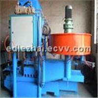 Roof Tile and Terrazzo Tile Making Machine (JS-128)
