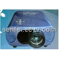 LCD Projector (T918)