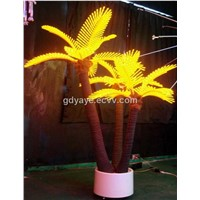 LED Christmas Tree Light &  LED Tree Lamp