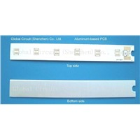 LED PCB - Strip Aluminumbase PCB