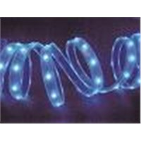LED Holiday Flexible Strip Lights