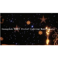 LED  star  curtain/LED curtain