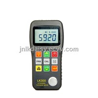 LK300 Ultrasonic Thickness Gauge