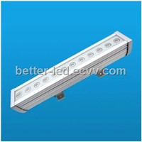 12W RGB LED Wall Washer