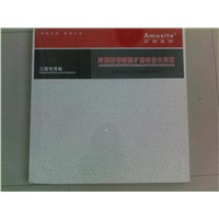 Little Star Series Mineral Wool Board
