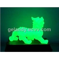 Luminous Handicrafts for Decoration