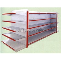 Luxury Type Supermarket Shelf with Back Panel