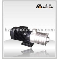 MMF Series Horizontal Multi-stage Stainless Steel Pump