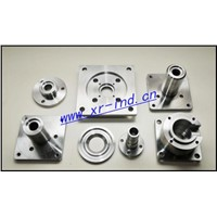 Machined Parts Wear Parts