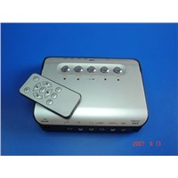 Media Player MP009 Digital Signage Advertising Player