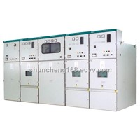 Metalclad AC Switchgear