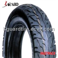 Motor Cycle Tire and Tube