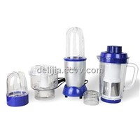 Multi Function Food Processor with Meat Grinder