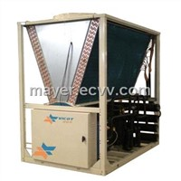 Multifunction Air Cooled Heat Pump (VH008)
