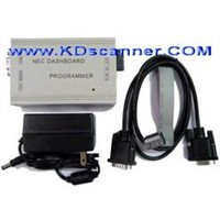 NEC Programmer Auto Accessories Auto Maintenance Car Care Products Auto Repair Equipment Tools
