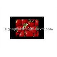Network Digital Signage LCD Advertising Player