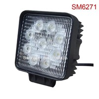 New-27W LED working light mining lamp (SM6271)