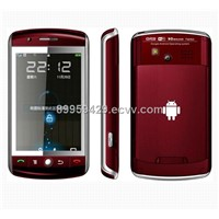 New Android Phone with GPS wifi: H3000A
