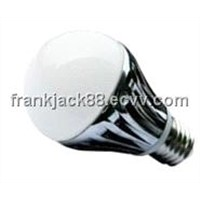 New Version High Power LED Light Bulb (YL-A60-6W-T)