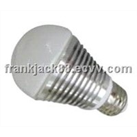 New Version High Power LED Light Bulb (YL-B60-5W-B)