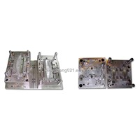 Offer Plastic Injection Mold_Mold maker in China