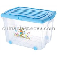PP Plastic Storage Container BY-3608
