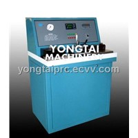 PTPL Injector Flow Test Bench
