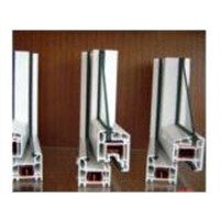 PVC Windows-Casement, Outward (PW-04)