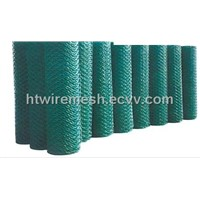 PVC Coated Hexagonal Wire Netting/ Mesh