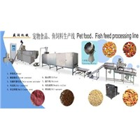 Pet Food Extruders