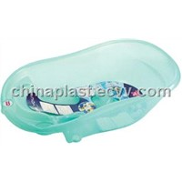 Plastic Infant Baby Wash Tub (BY-0502)