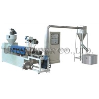 Plastic Recycling Compounding Machine