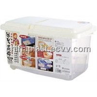 Plastic Rice Bucket (BY-3008)
