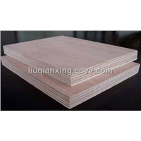 Plywood with Furniture Grade