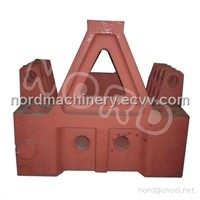 Precision castings, investment casting, lost wax casting, lost foam casting, Sand casting