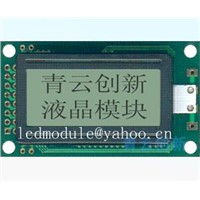 Professional Character LCD Module 6432