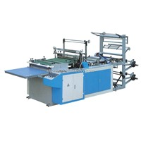 Computer Heat-Cutting Bag-Making Machine (RQL600-1000)