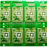 Rigid Print Circuit Board