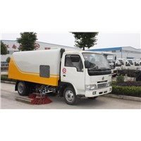 Road Sweeper of Dongfeng Jinba