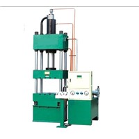 Rubber Hydraulic Machines
