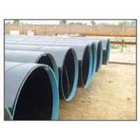 Saw Welded Steel Pipe