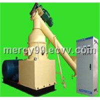 Biomass Briquette Machine (SJM-5)